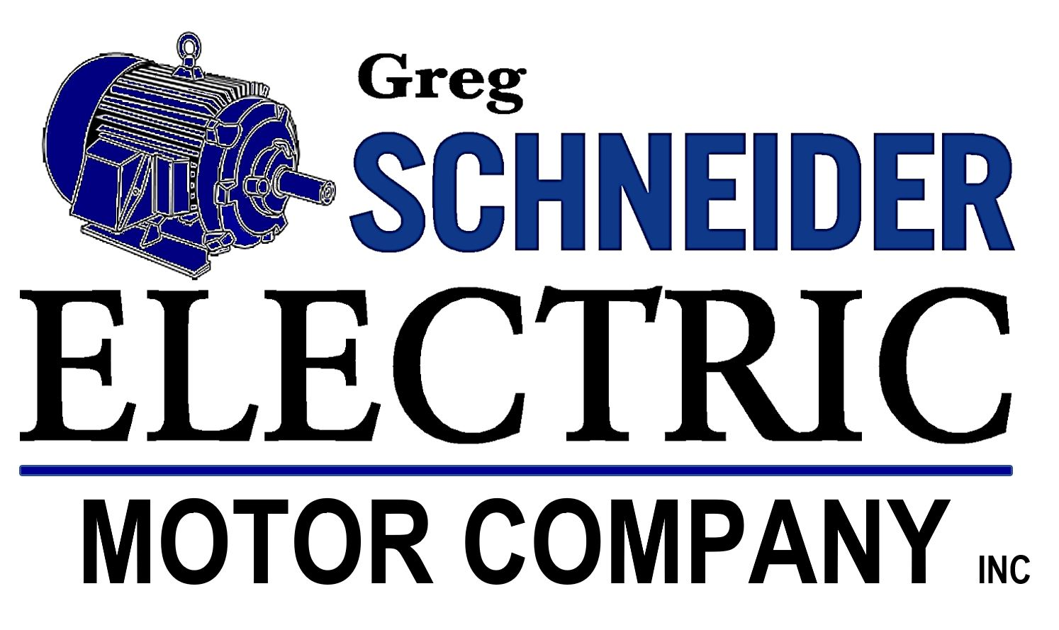 Greg Schneider Electric Motor Company Baldor Motors Near Me